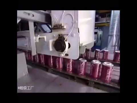 Encyclopedia of life: how to make cans