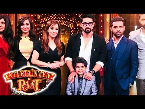 After Bigg Boss 11, Shilpa Shinde On Entertainment Ki Raat Comedy Show