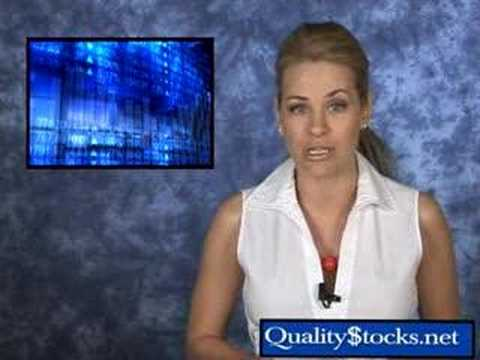 QualityStocks Daily Video 5/3/2007