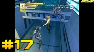 Aquaman - Battle For Atlantis (GCN) walkthrough part 17