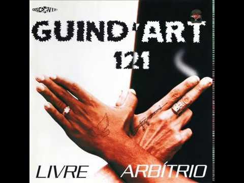 BAIXAR CD GUINDART 121