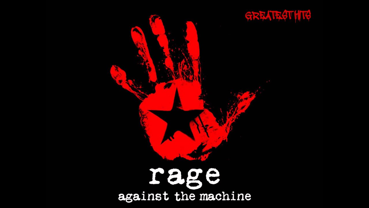 Rage Against The Machine Greatest Hits Full Album Hd