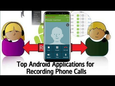 Top 2 Best Call Recording Apps For Android 2020 With Quality Audio | Free Hidden Call Recording Apps