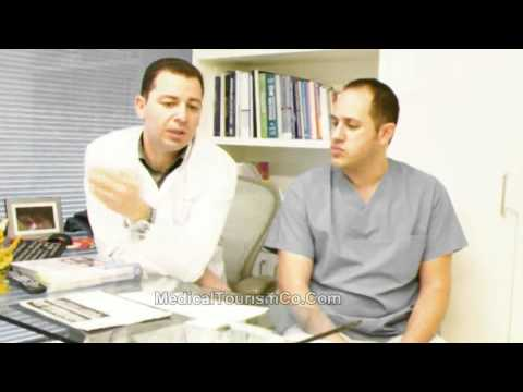 Dental Implants in Istanbul Turkey - Teeth Replacement Surgery Clinic