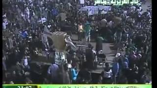 اغنية الله ومعمر وليبيا وبس الفنانة رحاب