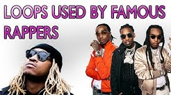 Loops From Looperman Used By Famous Rappers