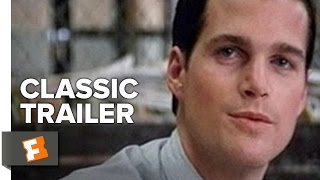 The Chamber (1996) Official Trailer - Chris O'Donnell, Gene Hackman Movie HD