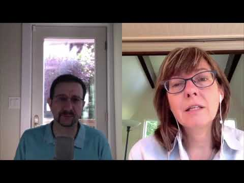 Honest Discussion: Correlates of Sexual Orientation & Gender Identity/Expression w/Dr. Alice Dreger