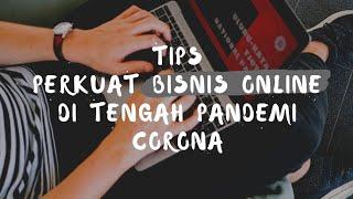 Download Lagu Tips Perkuat Bisnis Online bagi UMKM di Tengah Pandemi  Corona mp3