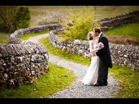 Wedding Photography at the Punch Bowl, The Lake District