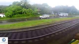 Go pro Sri Lanka - Trip to Kandy with Exporail