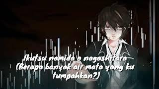 BoA-Every heart lyrics+terjemahan