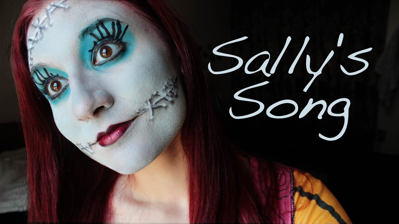 Sally\'s Song Cover - YouTube