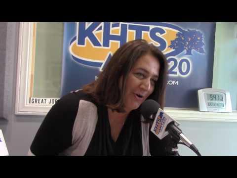 California Credit Union With Mariam Nasiry (Oct 25, 2016) KHTS - Santa Clarita