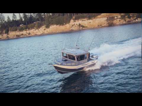 Honda Marine Pacific Northwest Slide Show