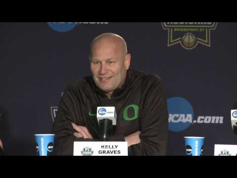 News Conference: Oregon Preview