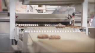 Разрывная машина для ржаного хлеба Splitter2 (IPEKA)(Когда вам нужен эффективный, надежный, простой в обслуживании и компактный расщепитель для ржаного хлеба,..., 2014-01-10T17:37:19.000Z)