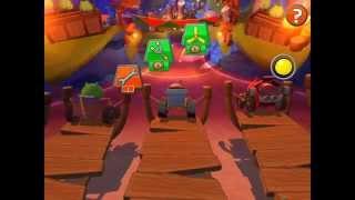 GAME: angry bird go - FUN GAMES