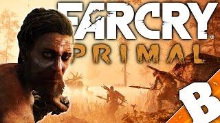 FAR CRY: PRIMAL #001 - ZURÜCK IN DER STEINZEIT! | Let's Play Far Cry: Primal