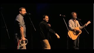 JoCo Cruise Crazy 4 - Jonathan Coulton