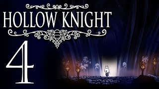 Hollow Knight 4 - New Discoveries Await!