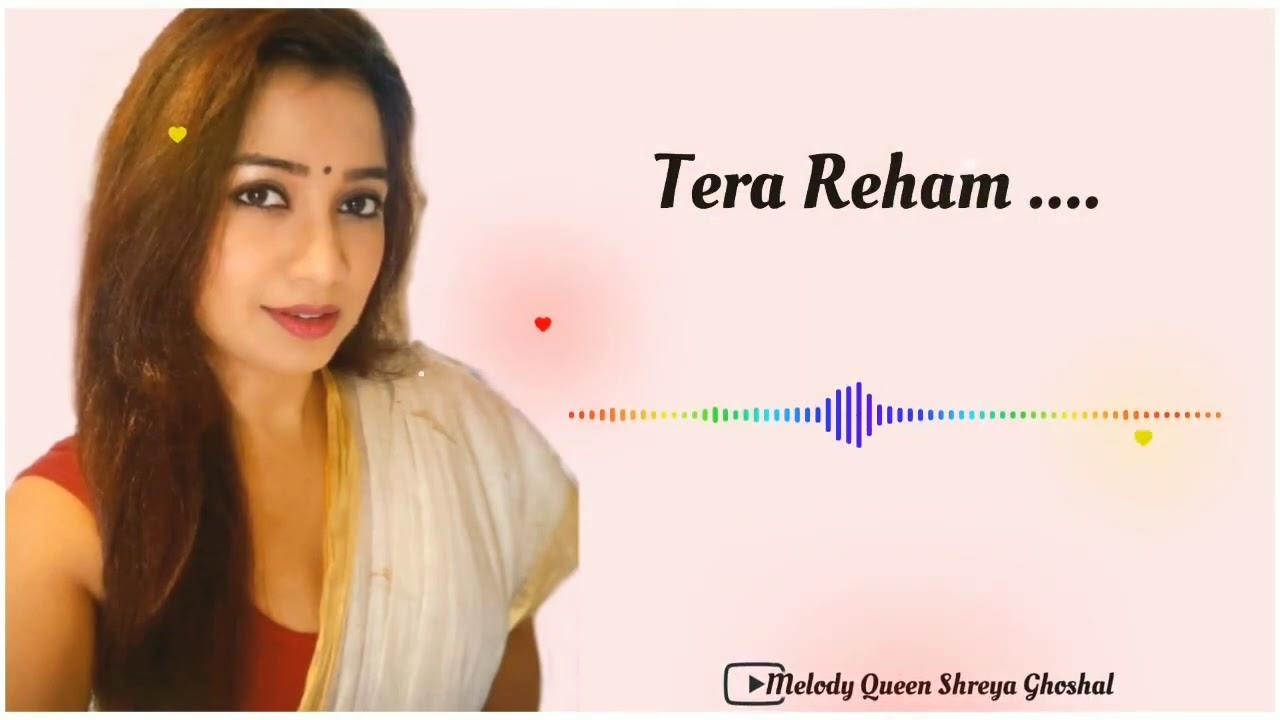 Tera Reham - Darr @ The Mall(2014) Shreya Ghoshal - Shankar Ehsaan Loy - Amitabh Bhattacharya