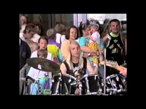 Beherit Live Finland 25-06-90