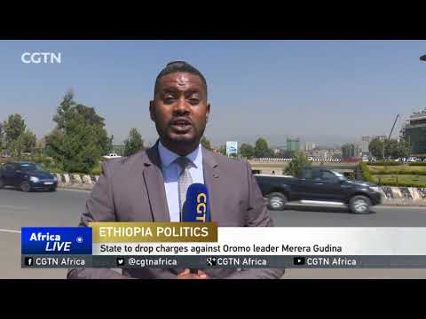 Ethiopia to release Opposition leader,  political prisoners