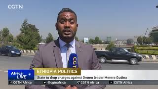 Video Ethiopia to release Opposition leader,  political prisoners download MP3, 3GP, MP4, WEBM, AVI, FLV April 2018