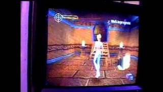 V.I.P. PlayStation Gameplay