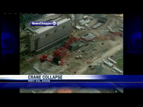 Industrial Accident At Iatan Plant Kills 1