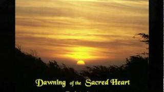 Paul Armitage - Dawning of the Sacred Heart - Great Silence.dv
