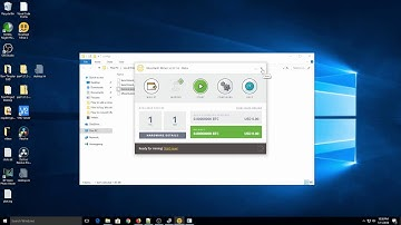 How to CPU Mine Bitcoins 2018 Updated Windows 10