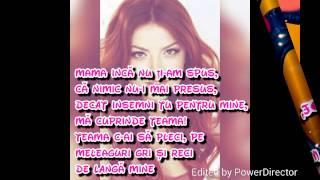 Elena & F.Charm - Mama (lyrics)
