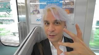 Vlog de Fotografo en Tokio 046 - Mi Primer Vlog en Español en Japon