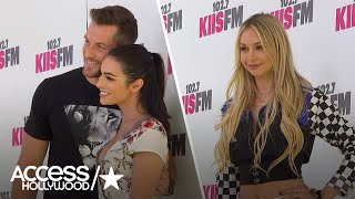 'Bachelor In Paradise': Ashley I., Chase McNary & Corinne Olympios On S4 | Access Hollywood
