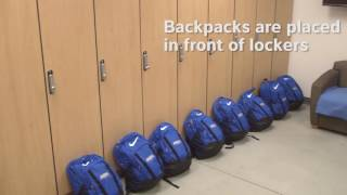 Behind The Scenes: How Apparel is Delivered to CSUSM Student-Athletes