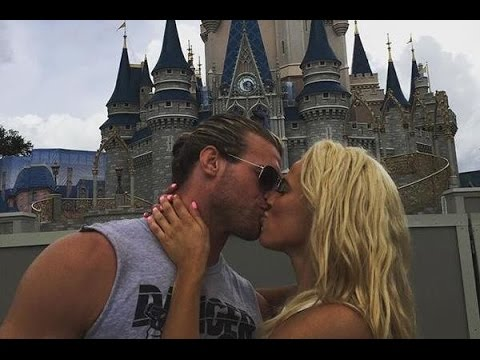 dolph ziggler and lana really dating