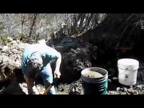 Gold Prospecting Great Gold 2 Days In The Old Tailing Piles