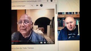 Carlos Montemayor maldice a Luis Carlos Reyes y su familia