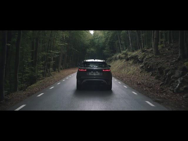 The All New Range Rover Velar