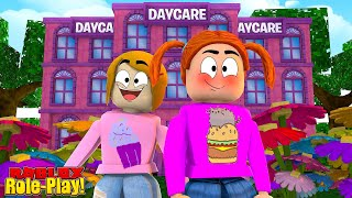 Baby Alive Daycare - Roblox Roleplay!