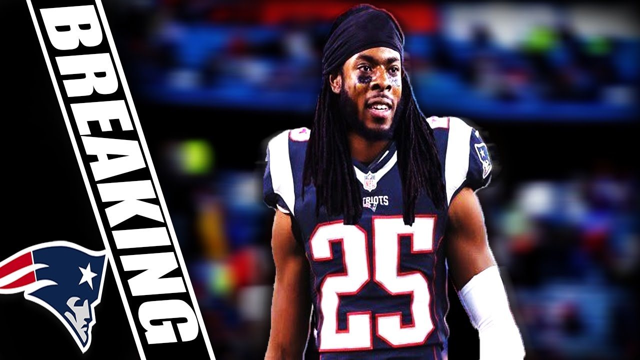 Richard Sherman to the Patriots Can the Patriots make the