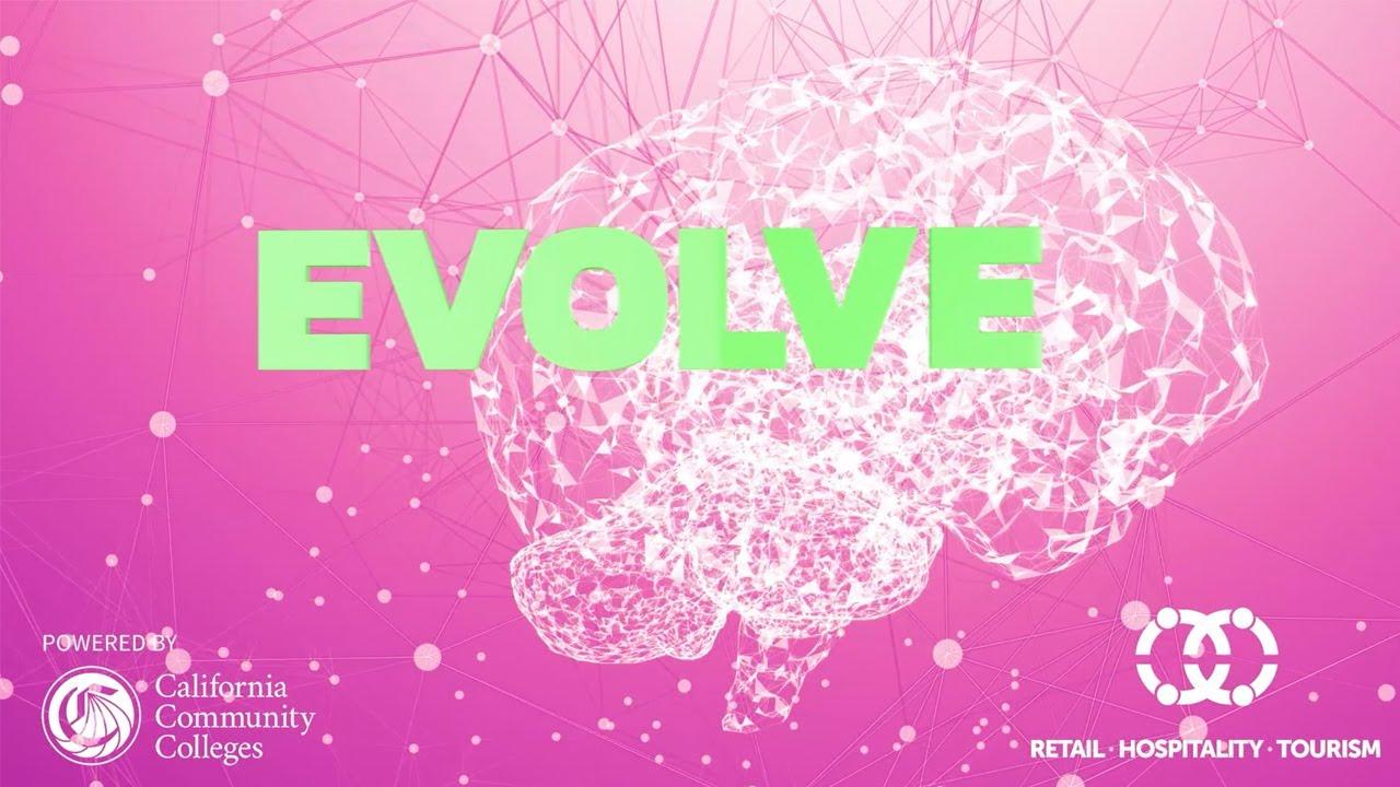 EVOLVE (Culinary, Hospitality, and Tourism)