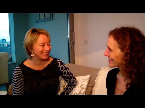 Van Burn-out naar Succesvolle Onderneemster - Katrin Van de Water from YouTube · Duration:  18 minutes 28 seconds