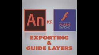 AdobeAnimate vs. FlashMX: ROUN…