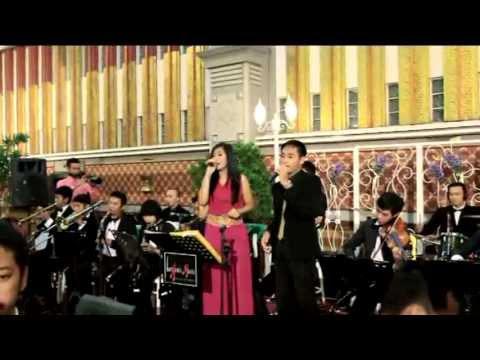 Menikahimu Medley Tak Sebebas Merpati - Harmonic Music - Wedding Music Bandung