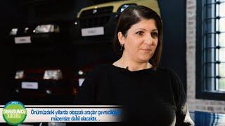Türkiye'nin İlk ve Tek Anadolu Arabaları Müzesi'ni Ziyaret Ettik