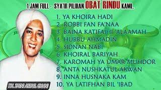 1 Jam NON STOP Sholawat Rindu Abah Guru Sekumpul Martapura