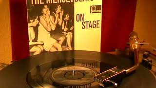 The Merseybeats - I'm Gonna Sit Right Down And Cry - 1964 45rpm